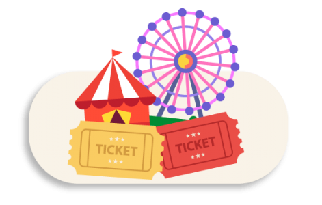 ThemeParkTicket